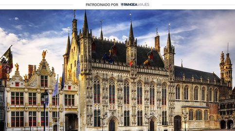Turismo en Flandes: cultura, gastronomía y bicicletas con Rubens de fondo