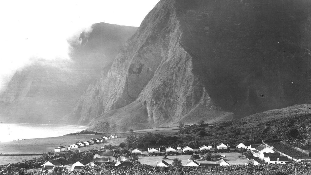 """""""Íbamos allí a morir"""": la espeluznante historia de la isla de los leprosos"""