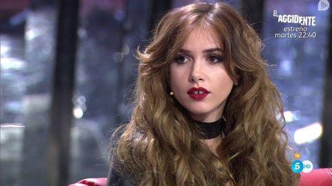 Carlota, tras el presunto abuso: No estoy en 'GH Revolution' por lo que me pasó
