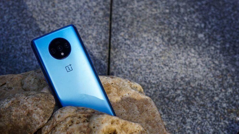Foto: OnePlus 7T. (M. Mcloughlin)