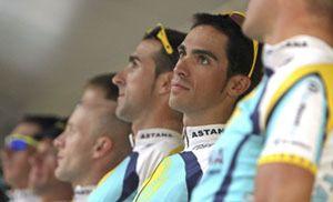 'Contador debe atacar a Armstrong y lo hará'