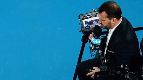 Enhorabuena, te has hecho famoso. El cabreo de Novak Djokovic con el juez de silla