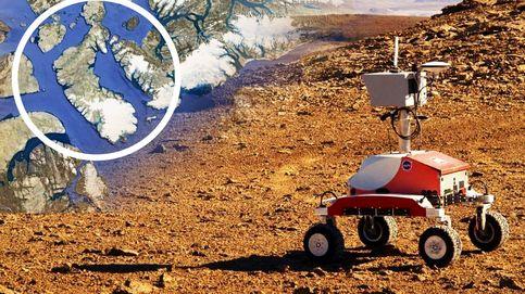 La misteriosa isla deshabitada donde la NASA ensaya su próxima misión espacial