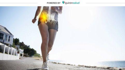 ¿Por qué son tan comunes las lesiones en la cadera de los 'runners'?
