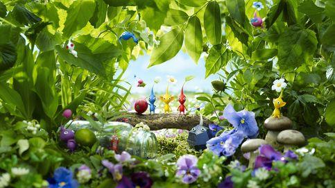 Pikmin, Super Mario Maker, Pokémon... Nintendo resucita la 3DS