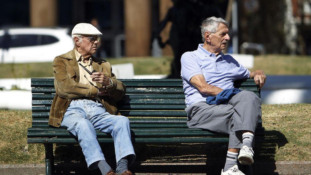 Población y baja productividad hunden el potencial de crecimiento de España