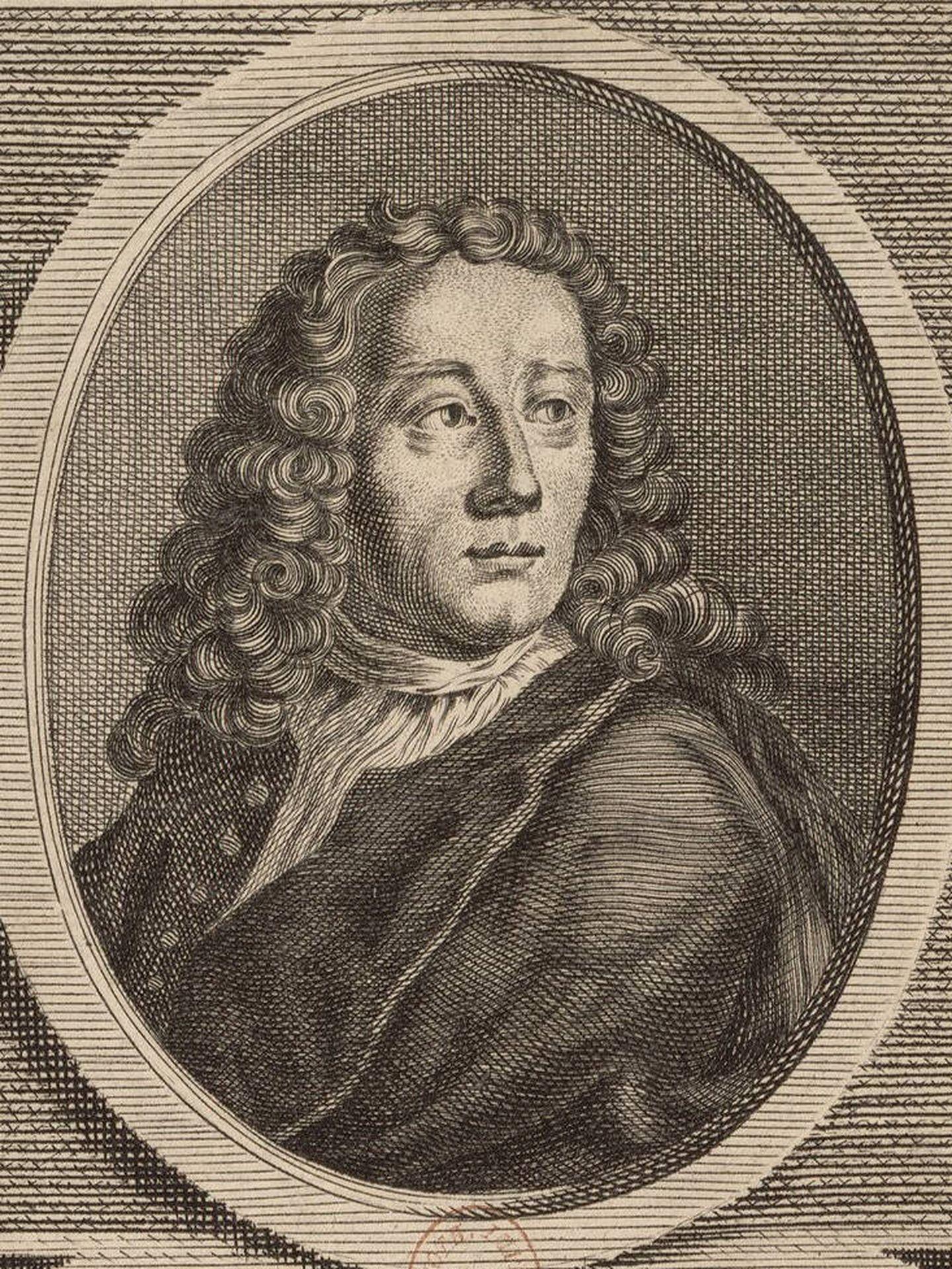 Jean Baptiste de Boyer, marqués de Argens