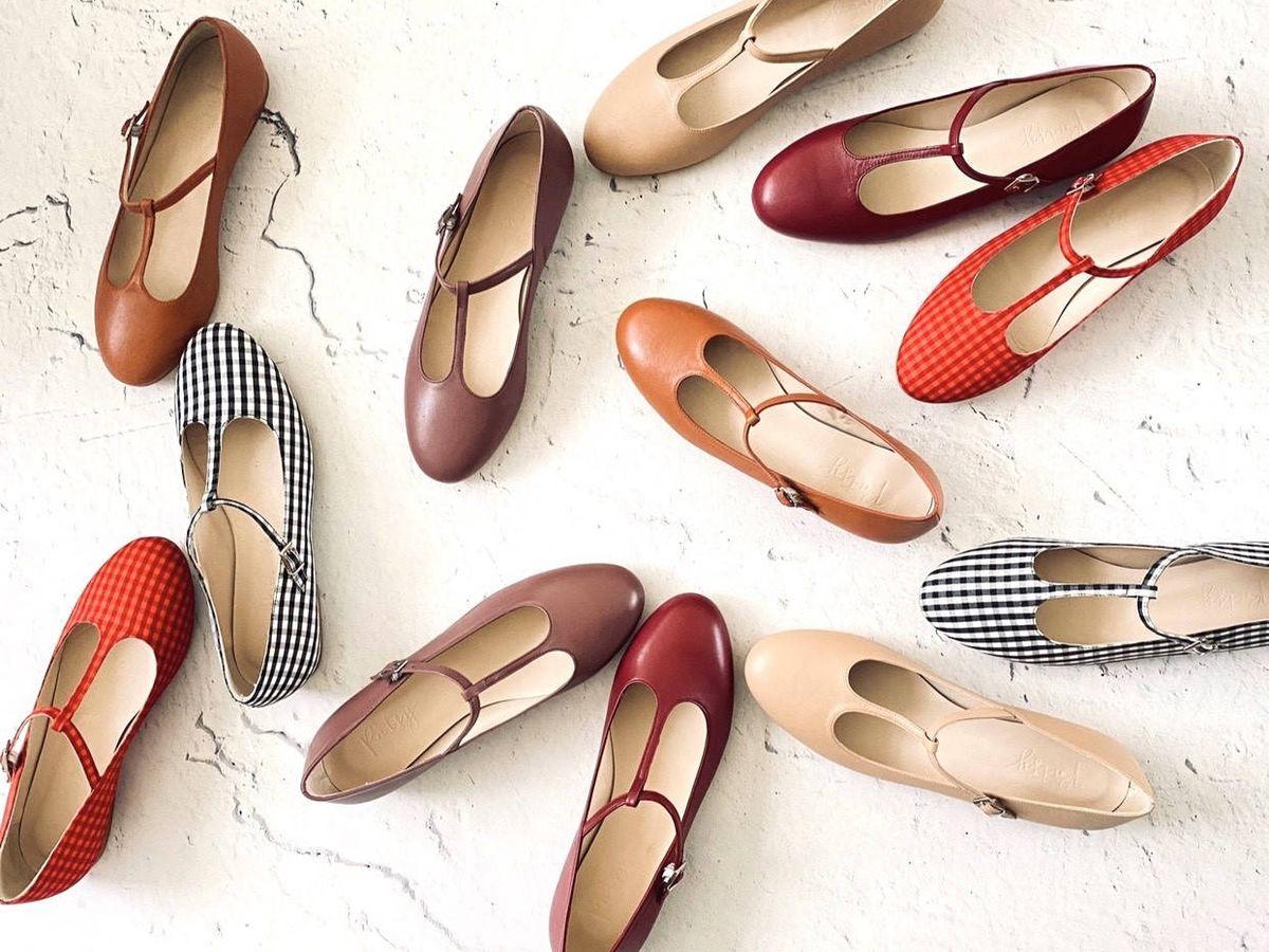 Foto: Patsy Shoes