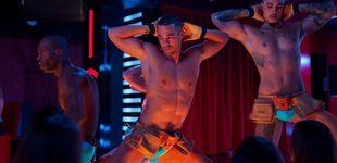 Post de 'Strippers', sexo y malas interpretaciones: las claves de 'Toy Boy' en Antena 3