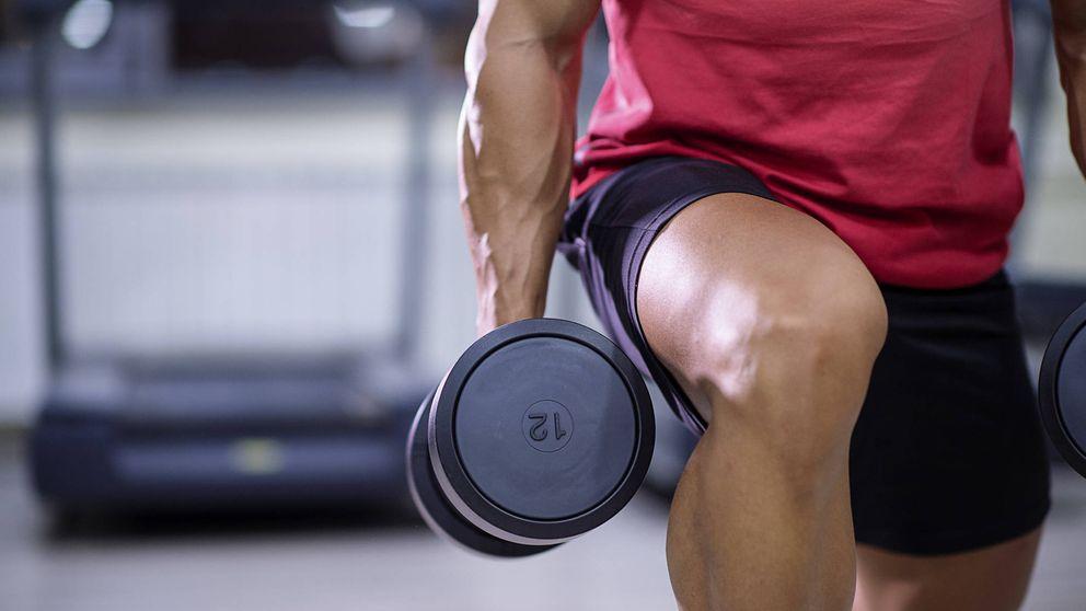 El único ejercicio para quemar grasa y esculpir tu trasero y espalda