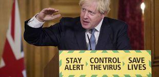 Post de Reino Unido confirma más de 740 contagios y ocho nuevos fallecidos