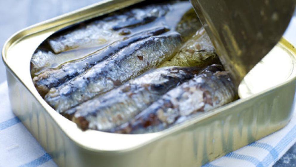 El omega-3 del pescado protege la memoria y frena el envejecimiento