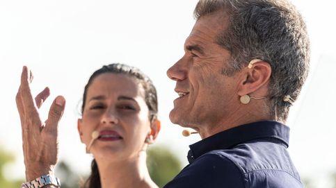 La Ejecutiva de Ciudadanos se reunirá el lunes tras su fractura en Murcia