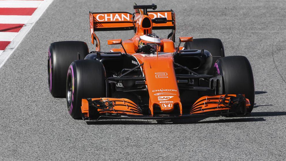 McLaren quita hierro a su desastroso inicio y adelanta sus planes