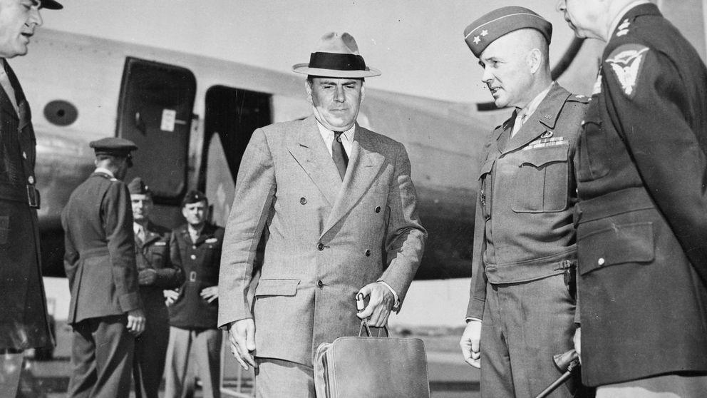 McCloy, el 'virrey' americano que liberó a los empresarios de Hitler