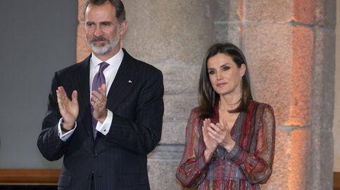 Por qué no veremos a Felipe y Letizia en la première de 'El Rey León' (ni en otras)