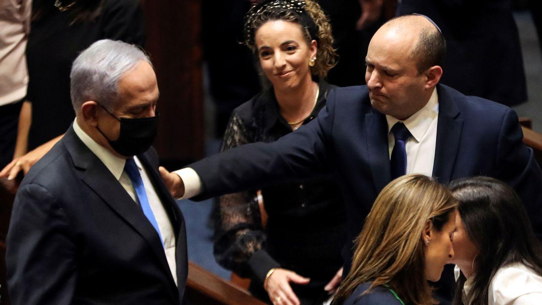 Una alianza de ocho partidos saca del poder a Netanyahu en Israel