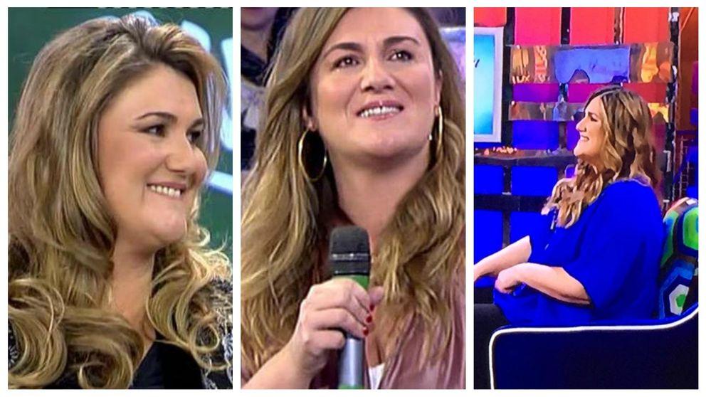 Carlota Corredera ('Sálvame'): El sueldo de Telecinco lo invierto en mi cuerpo