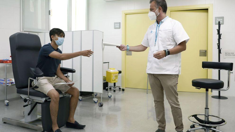 Los médicos alertan de que la atención primaria está al borde de la defunción