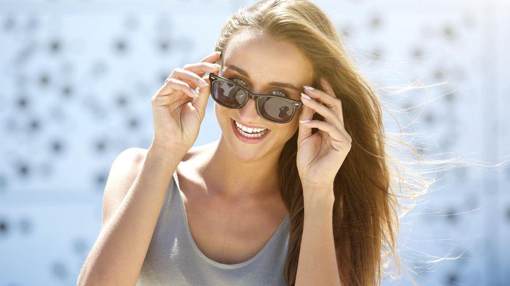 9d953b2794 Salud: La razón por la que debemos llevar siempre gafas de sol en verano