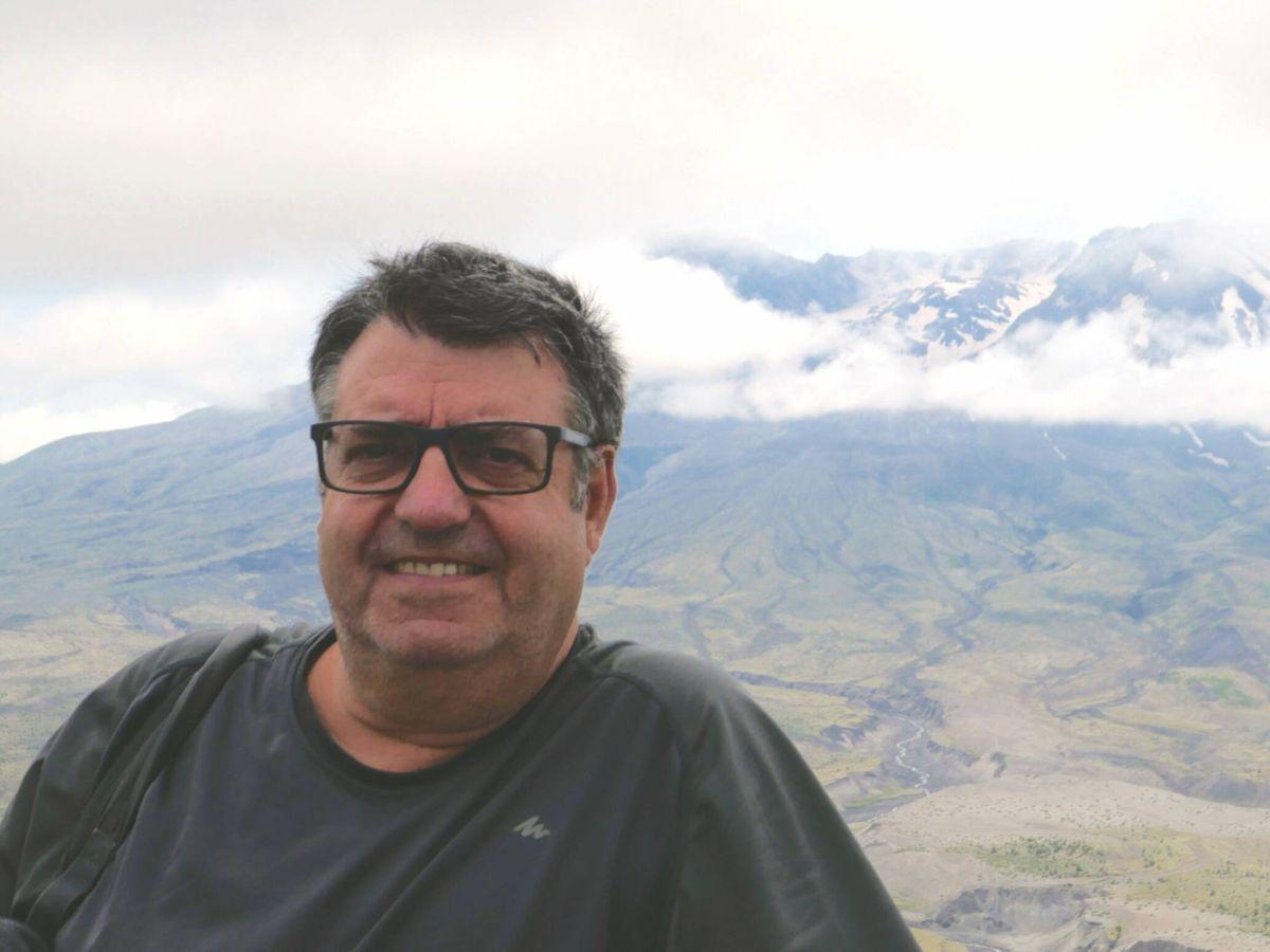 Foto: Joan Martí Molist, director del Instituto de Geociencias Barcelona del CSIC.