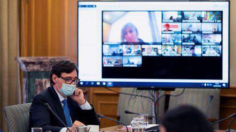La sombra del confinamiento total agrieta la cogobernanza de Sánchez con las CCAA