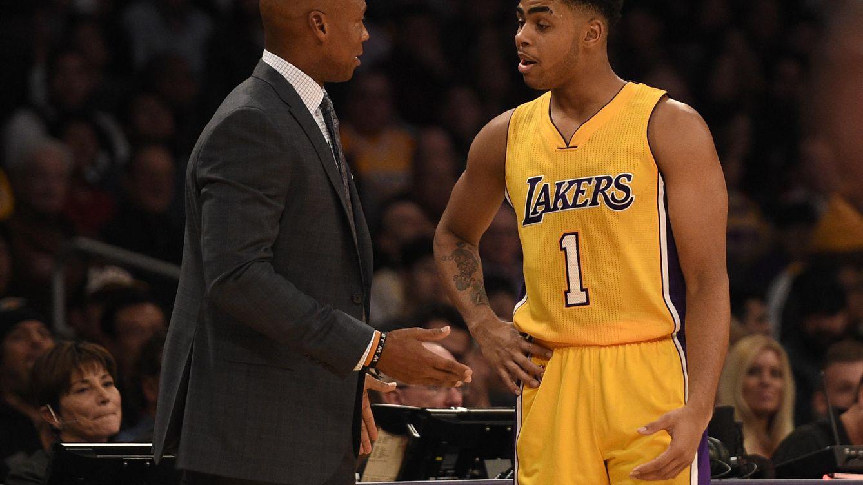 Los Lakers, una franquicia a la deriva que ahora tiene que buscar entrenador