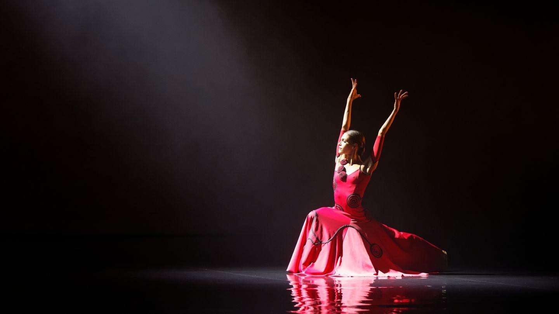 Fotos: Victor Ullate Ballet / @Stephen Martinez)