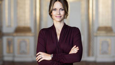 El gran cambio de Sofía Hellqvist: de nuera repudiada a ejemplo familiar