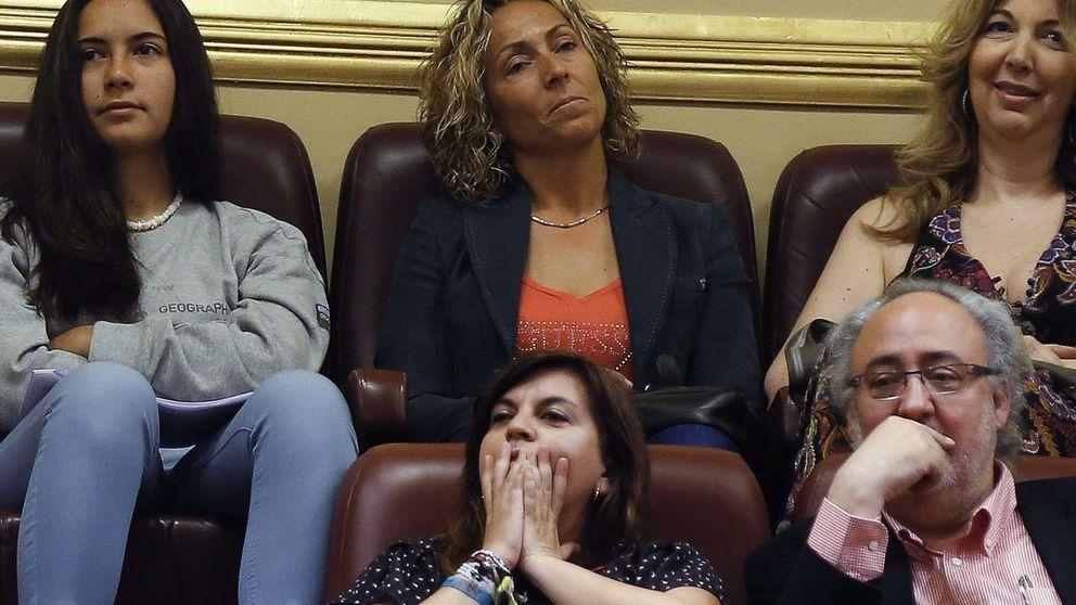 La ópera bufa del PSOE con  Gala León: una mentira como argumento sexista