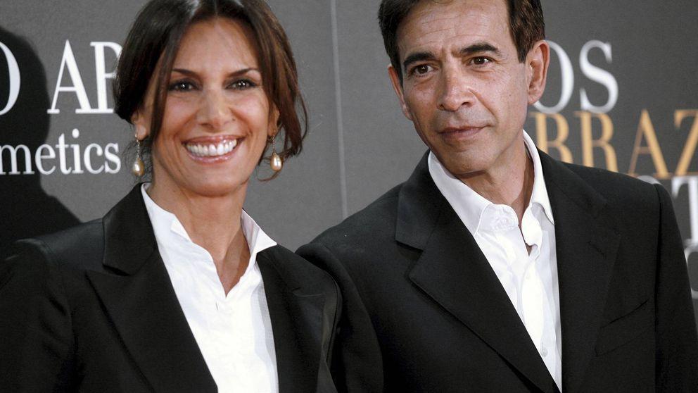 Imanol Arias y Pastora Vega tuvieron una estructura para evadir hasta su separación