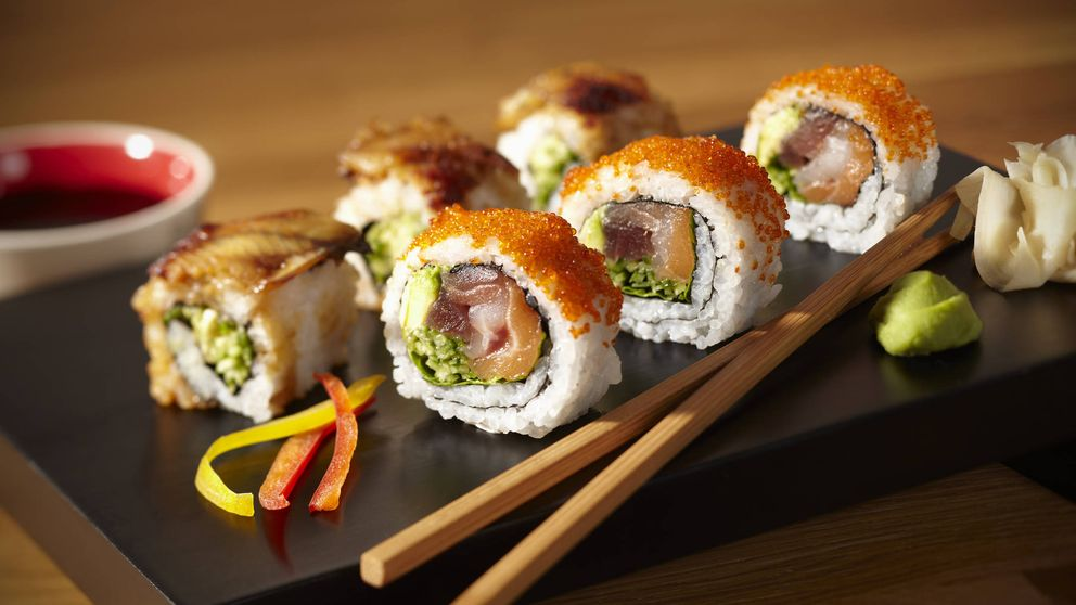 Por qué no debes comer sushi con frecuencia (si eres español)