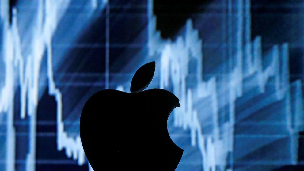Apple celebra en bolsa una mejora de las perspectivas para 2019 y del dividendo
