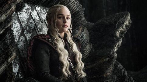 Emilia Clarke, al acabar 'Juego de Tronos': Acabé llorando como una idiota