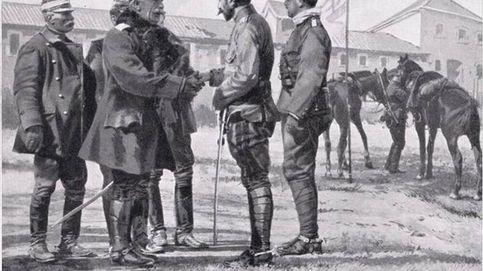 106 años de la Primera Guerra de los Balcanes: así nació el polvorín de Europa