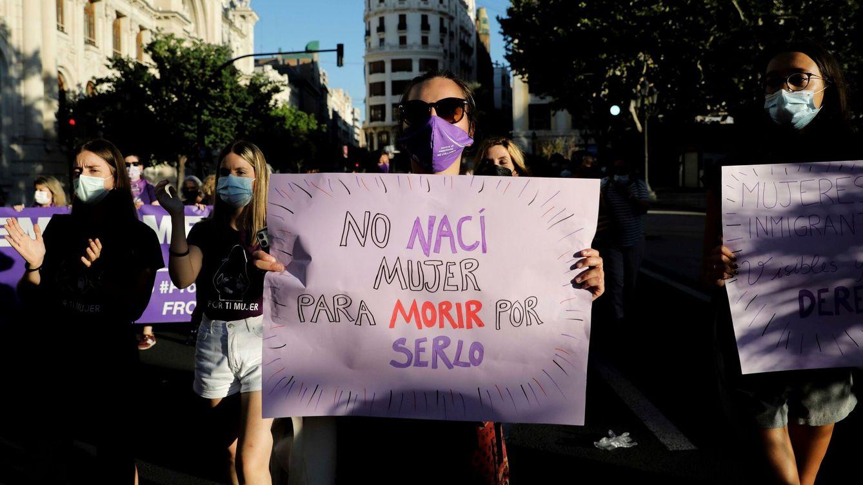La ley gallega que reconoce como machista la violencia vicaria entra en vigor este jueves