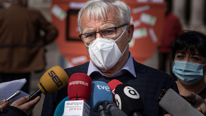 Antifraude concluye que Ribó pagó 772.500 euros en sobresueldos irregulares a ediles