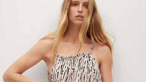 Cuatro vestidos fresquitos, de novedades y low cost para soportar la ola de calor