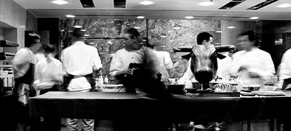 Foto: Lo Mejor del goloso 2010 (I). Los cocineros y los restaurantes
