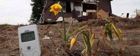 Foto: El 'hardware' español que vigila la central nuclear de Fukushima