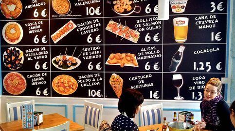 Gresca entre históricos fogones de Málaga por una marca: Tragatapas solo hay uno