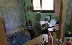Soy mujer, emprendedora en tecnología y vivo en Palestina