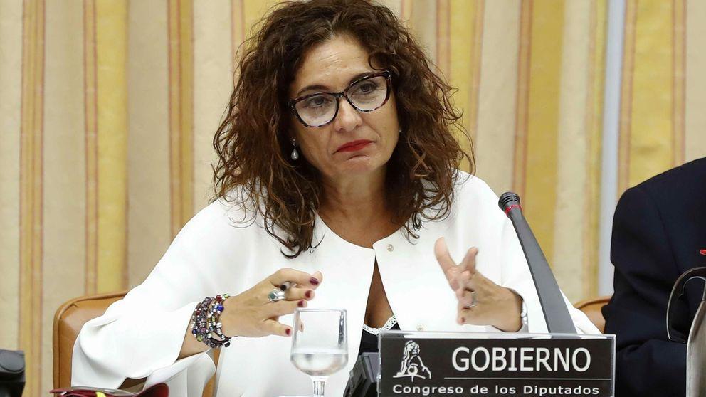 El Gobierno corrige a Cunillera: No ha lugar a hablar de indultos