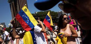 Post de La consulta contra Maduro también se vota en España: