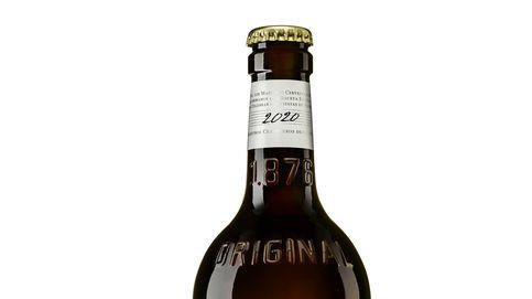 Vuelve la cerveza de Navidad de Damm, edición 2020 limitada