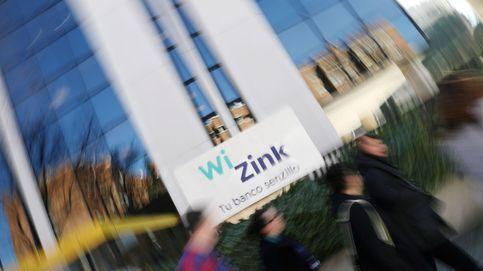 WiZink se desploma un 20% tras la sentencia sobre la usura de sus tarjetas