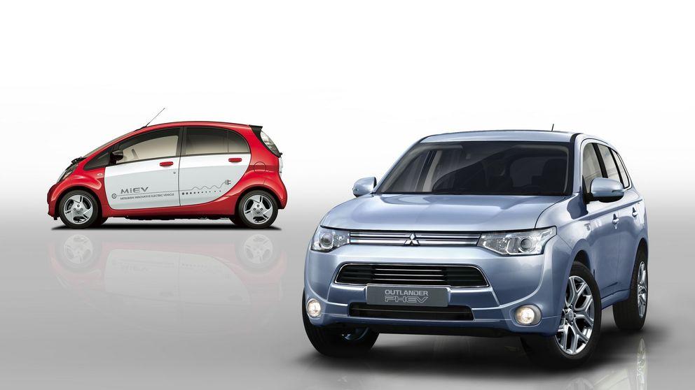 Bergé Automoción facturó 1.850 millones de euros en 2014, un 10% más