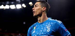 Post de Cuando el pelo de Cristiano Ronaldo conoció a Georgina: historia de un look