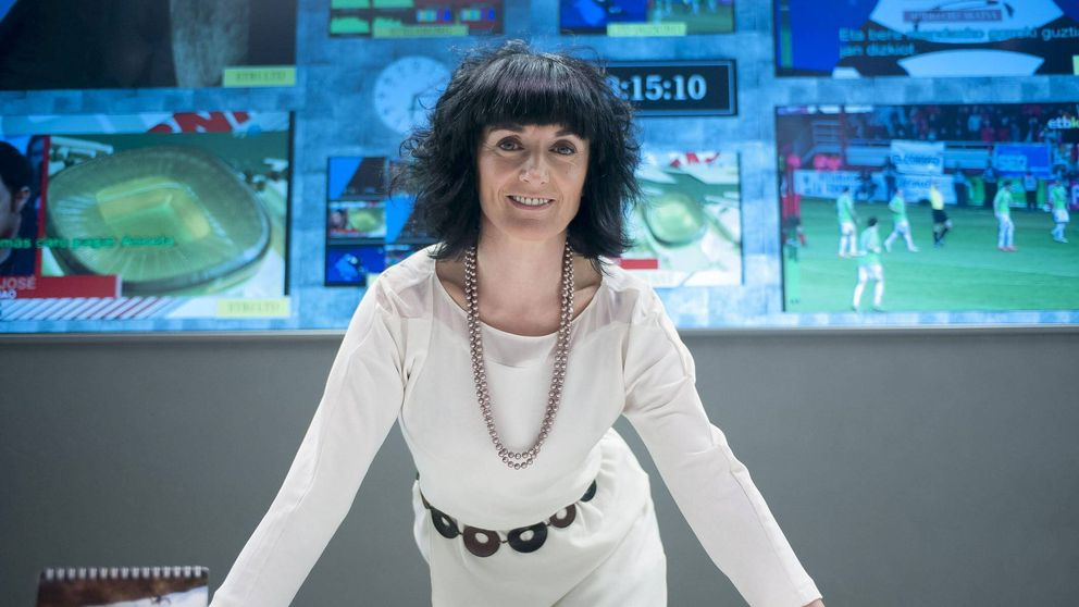 El Gobierno vasco descarta cesar a Maite Iturbe y avala la actuación de EiTB