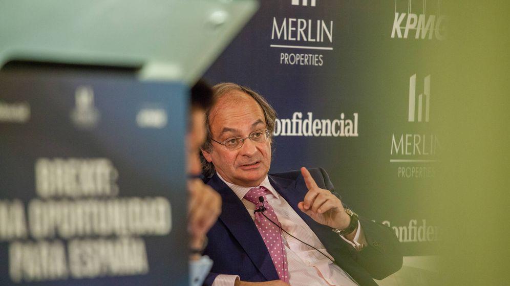 Foto: Pere Viñolas, CEO de Colonial